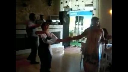 svadbata na Emrah i Aisel ot pavel banya