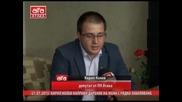Кирил Колев направи дарение на жена с рядко заболяване