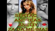 Aneliy & Andrea Za Da Me Imas