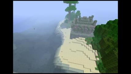 Minecraft 1.7 Информация