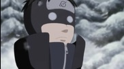 Naruto Shippuuden 199 bg subs Високо Качество