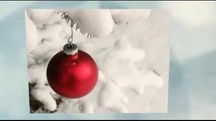 Коледна песен   Manhattan Transfer - Silent night, holy night