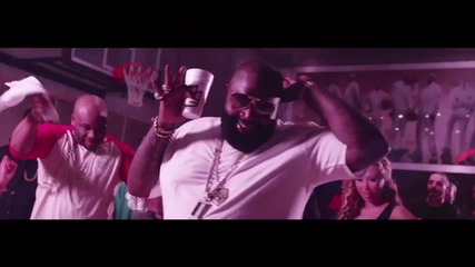 Yowda feat. Rick Ross - Ballin' (full Hd Official)