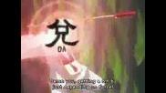 Onmyou Taisenki Episode 30