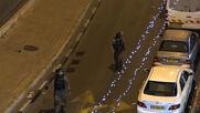 East Jerusalem: Police throw stun grenades as tensions remain high near Damascus Gate