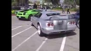 Wicked Sounds Of Lambo Gallardo