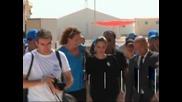 Анджелина Джоли ще посети сирийски бежанци в Йордания, като посланик на добра воля