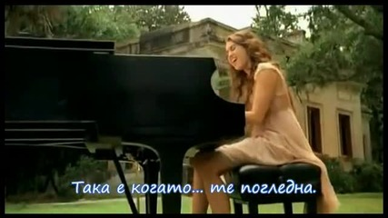 Miles Cyrus - When I Look At You + Превод
