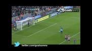 Барселона - Атлeтик Билбао 2 0