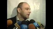 Футболно продължение на изборната неделя за Тити Папазов