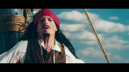 Jack Sparrow -- Michael Bolton