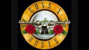 Guns N Roses - Paradise City - Lyrics
