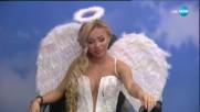 Нора Недкова се завръща в Къщата като Ангела на Биг Брадър!