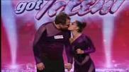 Семейство акробати America s Got Talent 2009