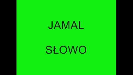 Jamal - Slowo