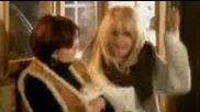 Kareen Antonn & Bonnie Tyler -Si Demain