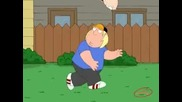 Family Guy - Stewie The Ball