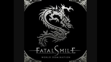 Fatal Smile - Straight To Hell