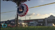 Chattanooga Comes Together To Mourn Marines Killed In Mass Shooting