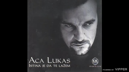 Aca Lukas - Iza tvojih koraka - (audio) - 2003 BK Sound
