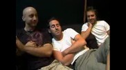 Simple Plan The Making Of 3cd[part 4]