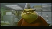 Таласъми ООД (2001) - трейлър (бг аудио)