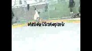 Skate Mania7 - Etnies