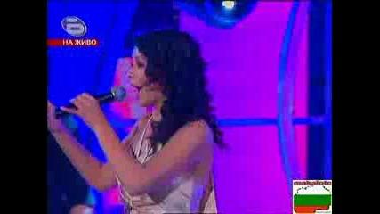 Music Idol 3 Соня Шампанско и сълзи