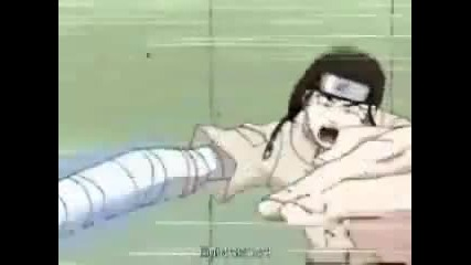 Naruto vs. Neji - In the end Amv