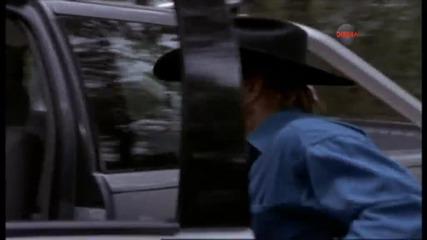 Уокър Тексаският Рейнджър Сериал Сезон 6 Епизод 1 Walker Texas Ranger.s06e01