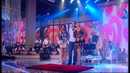 Amar, Ilda i Mira Splet pesama 2 (LIVE) - HH - (TV Grand 23.06.2014.)