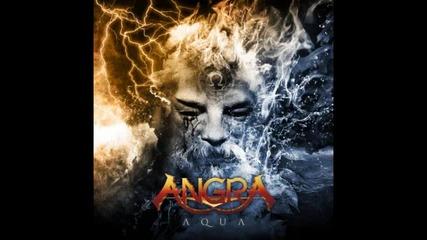 * Aqua * 2010 : Angra - Viderunt te Aque & Arising Thunder