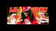 Най - мощния басс - Lil John - Bass Terror
