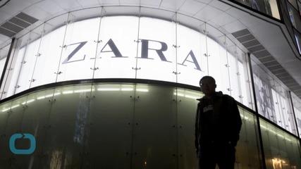 Former Attorney for Zara Sues Company