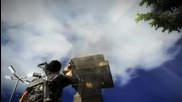 Just Cause 2 Freedom and Chaos