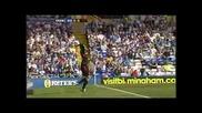 22.08.2009 Бирмингам - Стоук Сити 0 - 0