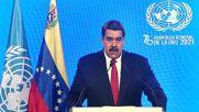 UN: Maduro demands end to US and EU 'criminal sanctions' against Venezuela
