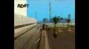 Gta Stunt Video