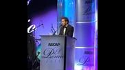 David Bisbal Recibe El Premio Ascap 11/03/2015