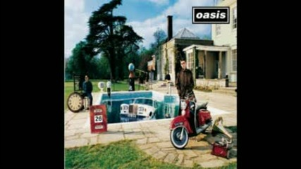 oasis - the girl in the dirty shirt - превод