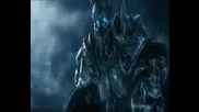 World of Warcraft - Wrath Of The Lich King - Intro Cinematic With SUBS