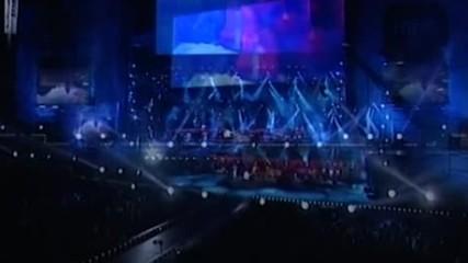 Zdravko Colic - Zlocin i kazna - (LIVE) - (Marakana 2007)
