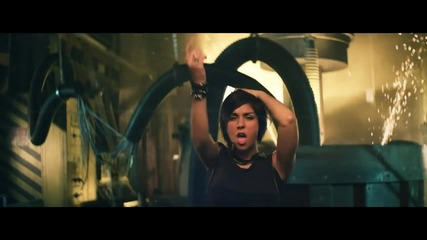 Krewella - Live for the Night Hd
