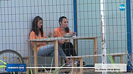 Задигнаха скъпи телефони от магазин за техника край Сандански