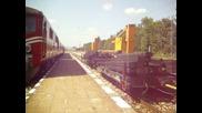 06 097 и работния влак