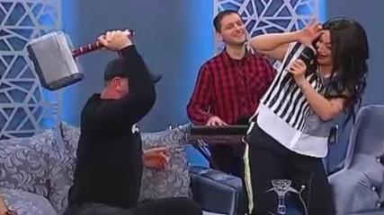 Andreana Cekic & Mr Sharan - Kraljevi falsa