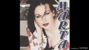 Marta Savic - Umirem kraj tebe - (Audio 1999)