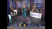 Vesna Zmijanac - Mana - Peja Show - (DM SAT 2012)