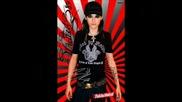 10 pri4ini da obi4ame Bill Kaulitz!!!