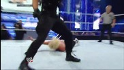 Dolph Ziggler vs. Seth Rollins: Smackdown, June 6, 2014